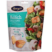 Marzetti Baked Croutons Ranch