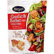 Marzetti Baked Garlic & Butter Croutons