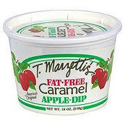 Marzetti Fat Free Caramel Apple Dip