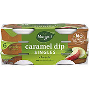 Marzetti Old Fashioned Caramel Apple Dip 2 oz cups