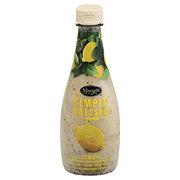 Marzetti Simply Dressed Lemon Vinaigrette