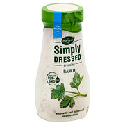 Marzetti Simply Dressed Ranch Dressing