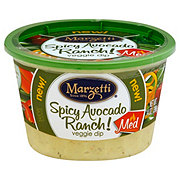 Marzetti Spicy Avocado Ranch Dip