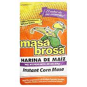 Masa Brosa Instant Corn Masa