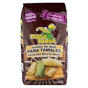 Masa Brosa Tamale Corn Flour