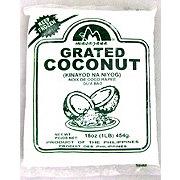 Masagana Grated Cassava