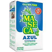 Maseca Blue Corn Masa Flour
