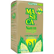 Maseca Nixtamasa Corn Masa Flour