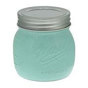 Mason Craft & More Aqua Jar