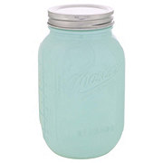Mason Craft & More Aqua Jar