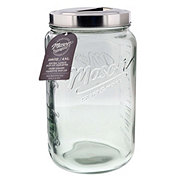Mason Craft & More Extra Large Pop-Up Canister
