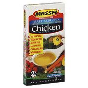 Massel Salt Reduced Ultracube Chicken Stock