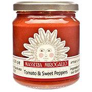 Masseria Mirogallo Tomato Sauce With Sweet Pepper