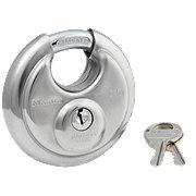 Master Lock 40 DPF Round Padlock