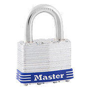 Master Lock Padlock with Keys