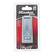 Master Lock Security Hasp