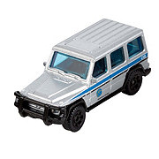 Matchbox Jurassic World Diecast Collection