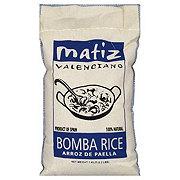Matiz Valenciano Bomba Rice