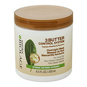 Matrix Biolage 3 Butter Control System Overnight Mask