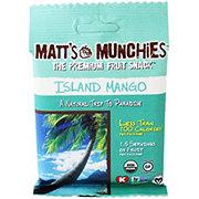 Matt's Munchies Mango Island