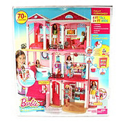 Mattel Barbie New Dream House Shop Playsets At Heb