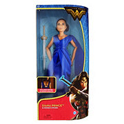 Mattel DC Comics Wonder Woman Diana Prince Hidden Sword Doll