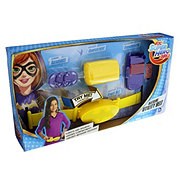 Mattel DC Super Hero Girls Batgirl Utility Belt