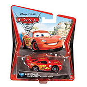Mattel Disney Cars 2 Assorted Die Cast Character Cars