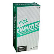 Mattel Funemployed Game
