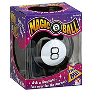 Mattel Magic 8 Ball Game