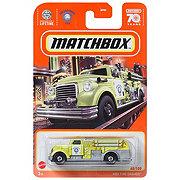 Mattel Matchbox Heritage Classics '68 Mercury Cougar