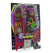 Mattel Monster High Scooter Locker Assortment
