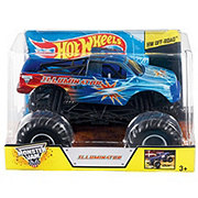 Mattel Monster Jam 1:24 Scale Truck