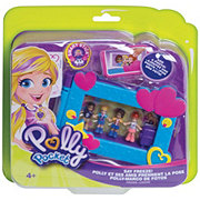 Mattel Polly Pocket And Friends Multipack