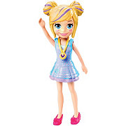 Mattel Polly Pocket Impulse Doll
