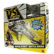 Mattel VS Rip-Spin Warriors Assorted Battle Arenas
