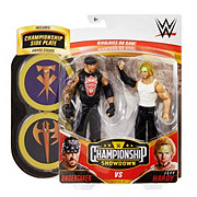 Mattel WWE Assorted Action Figures