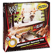 Mattel WWE Superstar Ring Assortment