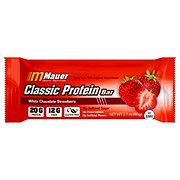 Mauer Classic Protein Bar White Chocolate Strawberry
