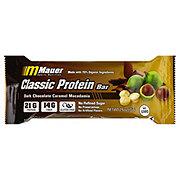 Mauer Dark Chocolate Caramel Macadamia Classic Protein Bar