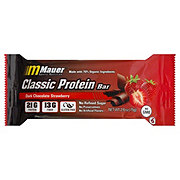 Mauer Dark Chocolate Strawberry Classic Protein Bar