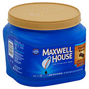 Maxwell House Ground Master Blend Mild Coffee