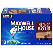 Maxwell House Intense Bold K-cup Packs