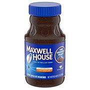 Maxwell House Original Instant Coffee
