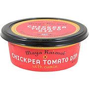 Maya Kaimal Chickpea Tomato Dip