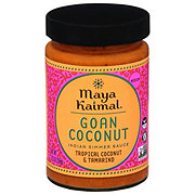 Maya Kaimal Goan Coconut Sauce Medium