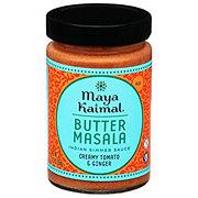 Maya Kaimal Mild Butter Masala Indian Simmer Sauce