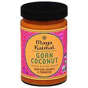 Maya Kaimal Mild Goan Coconut Indian Simmer Sauce