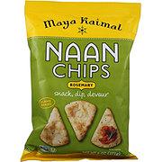 Maya Kaimal Naan Chips Rosemary