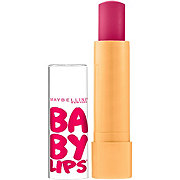 Maybelline Baby Lips Cherry Me Moisturizing Lip Balm